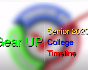 gear up graphic