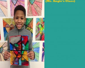 February SES Artist of the Month