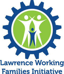 Lawrence Learns Logo